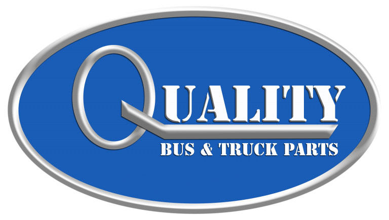 Quality Bus and Truck Parts Logo